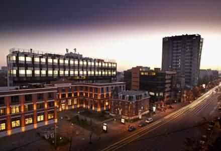 Fondul ceh de investitii PPF Real Estate intra pe piata din Romania prin achizitia proiectului de birouri Metropolis Center