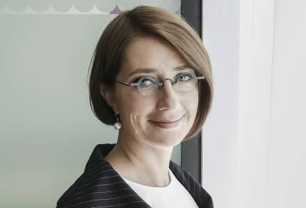 Cristina Hanganu este primul director de comunicare si responsabilitate sociala al retailerului Lidl Romania