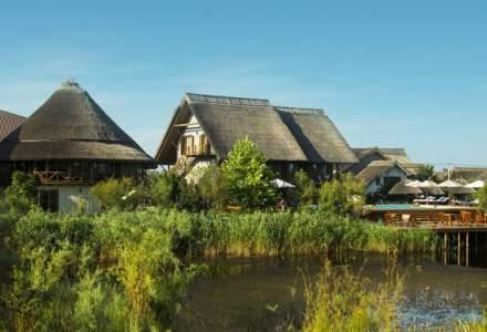 Complexul Green Village din Delta Dunarii a ajuns la afaceri de 1,5 milioane euro