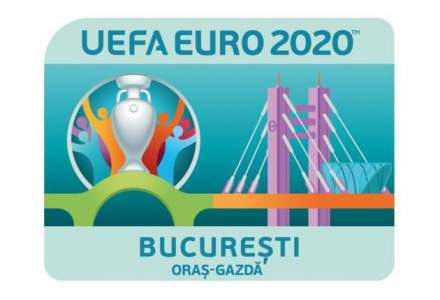 Logo-ul Capitalei pentru Euro-2020 a fost lansat