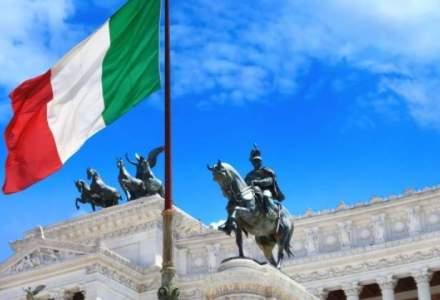 Guvernul Italiei a aprobat un proiect pentru reducerea impozitului pe profit si masuri pentru investitii