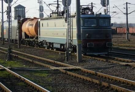 CFR SA: Viteza de circulatie pe coridorul IV feroviar va creste de la 50 la cel putin 120 km/h in 2017