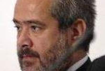 Horia Manda ia 8 mil. euro de la FEI pentru Patria Credit
