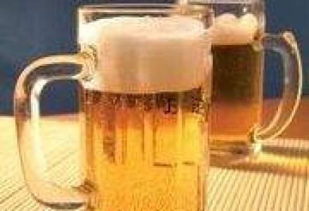 Un nou lider in bere? Volumul vanzarilor Ursus Breweries, in scadere cu 8%