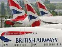British Airways reduce cu 20%...