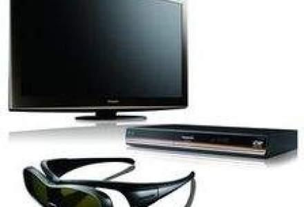Reteaua UPC, gata pentru programe 3D. Potentialii utilizatori sunt pana in 2.000