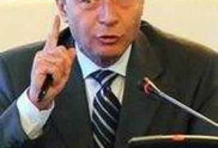 Basescu arunca bomba: Cresterea TVA, o EROARE POLITICA