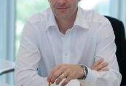 Vodafone il numeste pe Angus Slater in pozitia de director de marketing
