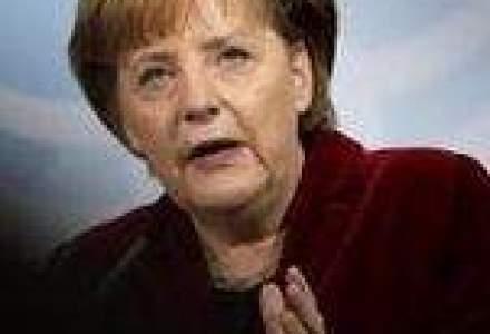 Merkel: Seful FMI trebuie sa fie un european