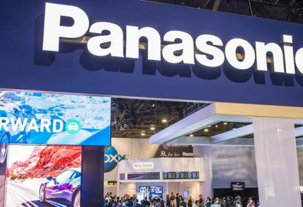 """Televizorul """"invizibil"""", ultimul prototip al celor de la Panasonic"""