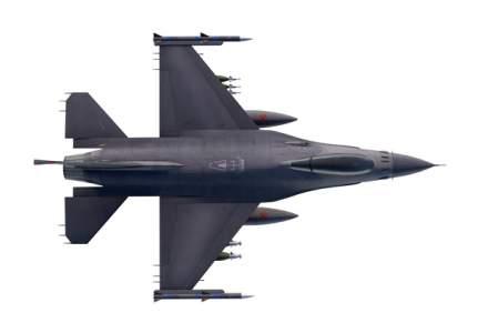 Primii piloti romani care zboara pe F16 povestesc cum se vede lumea de la bordul faimoaselor avioane