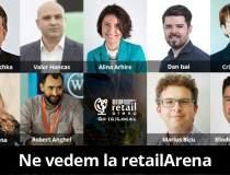 retailArena 2016, despre...