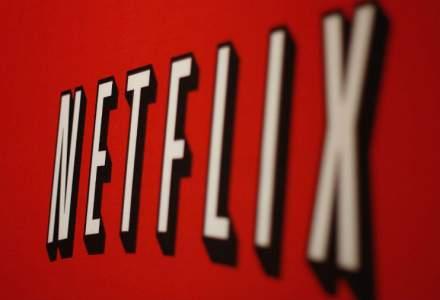 Netflix, venituri record si evolutie puternica a numarului de utilizatori