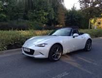 Mazda MX-5, test drive cu o...