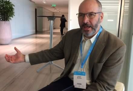Top manager Cisco: Idei pentru orase inteligente, idei de monetizare
