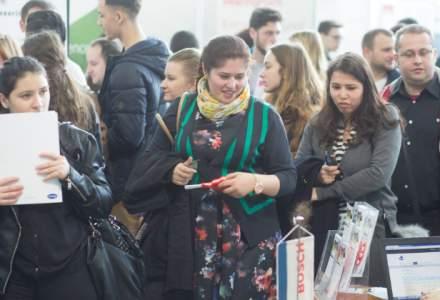 (P) Vineri si sambata, 70 de companii si peste 2500 de oportunitati de cariera la Angajatori de TOP Timisoara