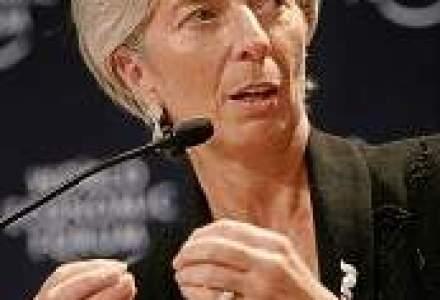 Cine are cele mai mari sanse pentru postul de sef al FMI