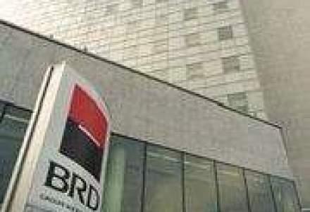 BRD a lansat un card contactless pentru plata in transportul in comun