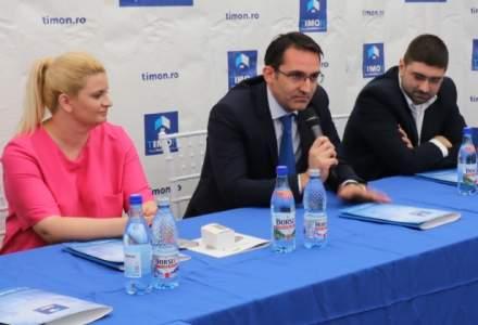 Vincenzo Aquino, Nusco: In martie 2017 vom livra primele apartamente construite in proiectul rezidential Citta de la Piata Delfinului