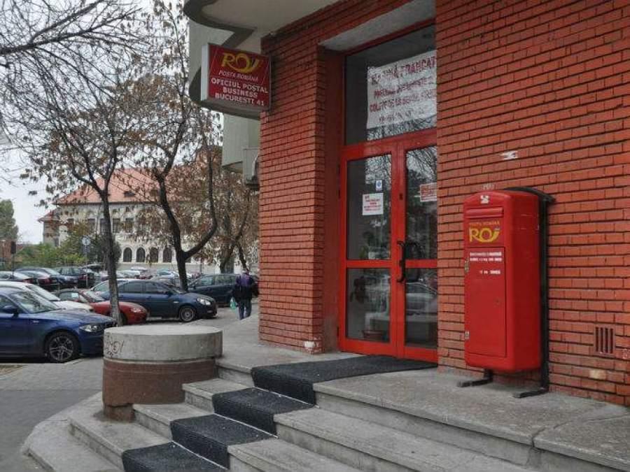 Posta Romana Si Emag Extind Serviciul Postcollect In 200 De Oficii