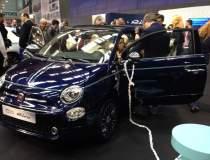 Auto Italia a prezentat...