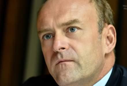 Gilles Antoine, seful L'Oreal Romania: De multe ori incerc sa gasesc solutii si nu scuze