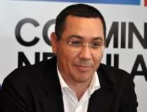 Victor Ponta: Guvernul Ciolos...