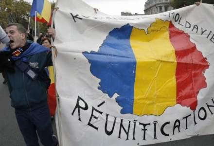 Marsul pentru Basarabia: unionistii si micul Chisinau in mijlocul micului Paris