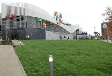 Un nou mall apare in Capitala: Veranda Mall isi deschide portile saptamana aceasta. Cum arata proiectul comercial din zona Obor