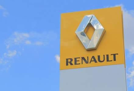 Renault recheama in service mai multe tipuri de automobile din cauza unor probleme detectate de catre constructorul auto