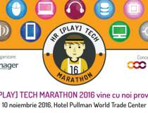 (P) HR [PLAY] Tech Marathon,...