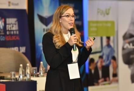 Mara Cristina, miniPrix: Brandurile Generatiei Millenials sunt cele care sustin cauzele in care aceasta crede