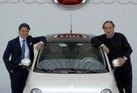 Fiat si-ar putea majora participatia la Chrysler