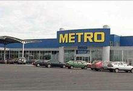 Metro si Credit Europe Bank, program de cumparaturi in rate fara dobanda