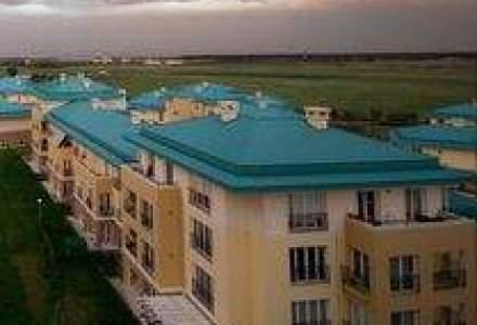 Turcii vor sa vanda vile insiruite cu 90.000 euro in Stefanestii de Jos