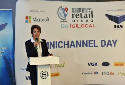 Elena Ungureanu, Visa Europe: Targetati consumatorii potriviti pentru a fi relevanti si pentru a nu risipi banii