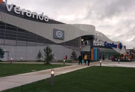 A fost deschis Veranda Mall Obor, cel mai asteptat proiect comercial de pe finalul anului: cum arata pariul de 60 mil. euro al familiei Pogonaru [FOTO]