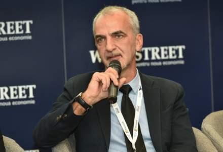 Nadir Balasel, FAN Courier: Am intalnit oameni care au preferat sa se angajeze ca bodyguard in mall decat sa care frigidere pana la etajul 8