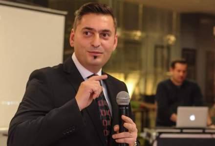 Cristian Gaina, consultant fonduri europene: Fermierii apeleaza de multe ori la finantarile nerambursabile doar pentru ca au oportunitatea de a lua bani