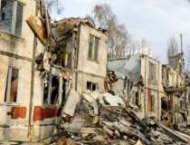 Cutremur in Italia. Primarul...