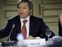 Politico: Dacian Ciolos este...