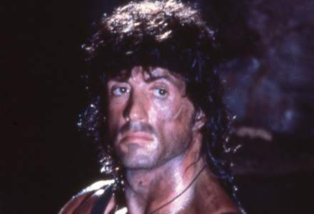 Rambo revine: Un nou film din aceasta serie, fara Sylvester Stallone in distributie, in pregatire la Hollywood