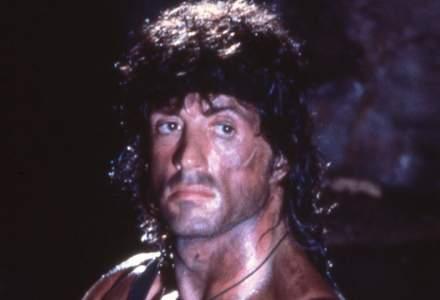 Rambo revine: Un nou film din aceasta serie, fara Sylvester Stallone in distributie, in pregatire la Hollywood
