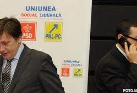 Programul economic al Opozitiei: Impozitare in trei trepte. TVA ramane la 24%