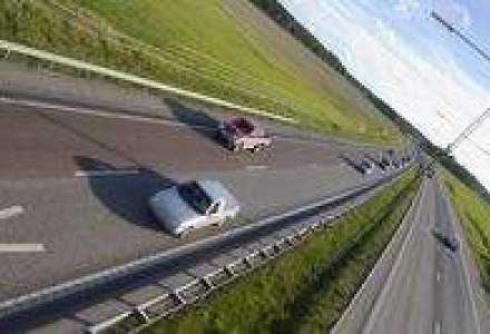 Boagiu: E un lucru bun daca se va circula pe autostrada Timisoara - Arad in acest an