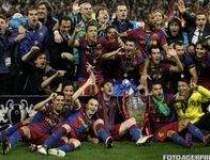 FC Barcelona, noua stapana a...