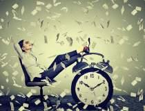 Angajator: Tinerii vor bani...