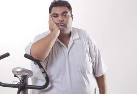 Malta se afla in fruntea clasamentului la obezitate in UE, Romania este pe ultimul loc
