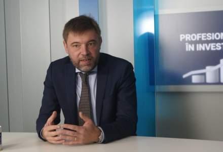 Dan Popovici, OTP: Nu cred ca lichiditatea BVB se va imbunatati intr-un orizont rezonabil de timp
