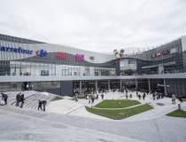 Deschiderea Veranda Mall...